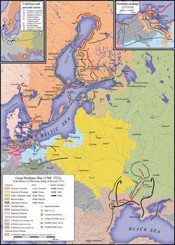 Great Northern War httpsuploadwikimediaorgwikipediacommonsthu