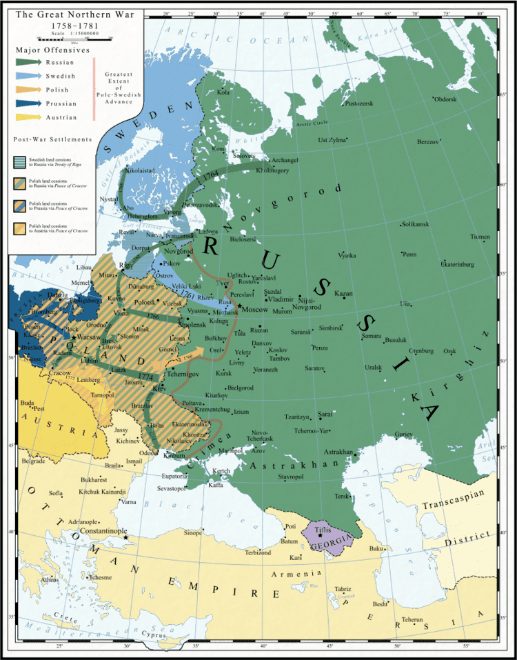 Great Northern War The Great Northern War by ToixStory on DeviantArt