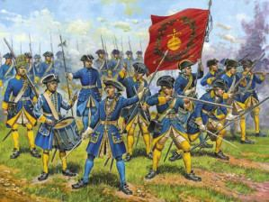 Great Northern War The Great Northern War Useful Notes TV Tropes
