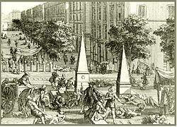 Great Plague of Marseille Great Plague of Marseille Wikipedia