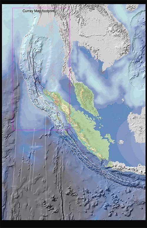 Great Sumatran fault wwwtectonicscaltechedusumatraimagesdataregi
