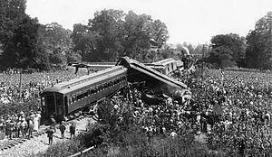 Great Train Wreck of 1918 httpsuploadwikimediaorgwikipediacommonsthu