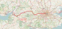 Great Western Main Line Great Western Main Line Wikipedia