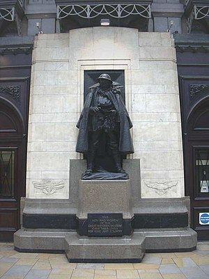 Great Western Railway War Memorial httpsuploadwikimediaorgwikipediacommonsthu