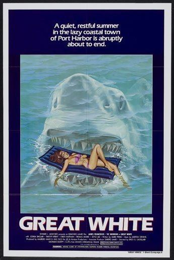 Great White (film) Wretched monster movies 4 Great White aka The Last Shark 1982