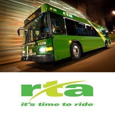 Greater Dayton Regional Transit Authority httpspbstwimgcomprofileimages6118920778871