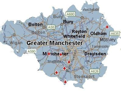 Greater Manchester wwwcontentdeliverycoukaviationairfieldsregi