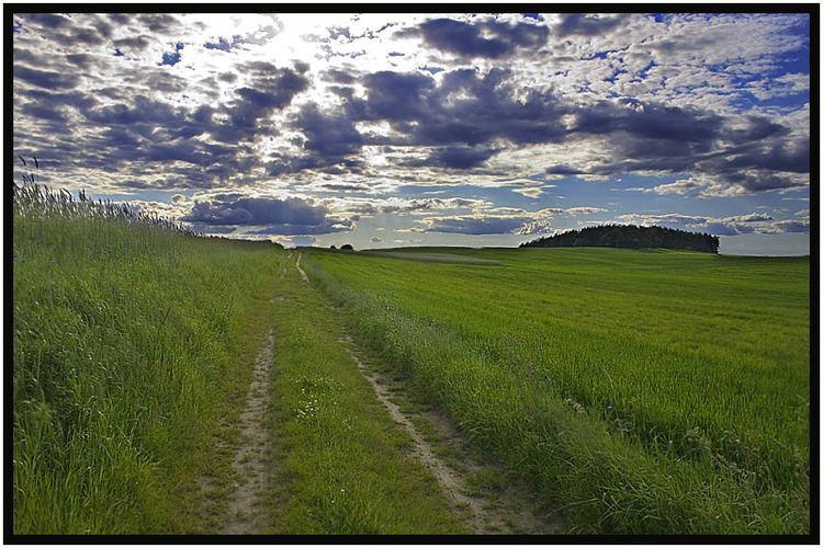 Greater Poland Voivodeship Beautiful Landscapes of Greater Poland Voivodeship