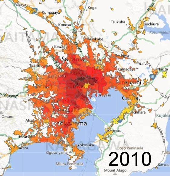 Greater Tokyo Area - Alchetron, The Free Social Encyclopedia