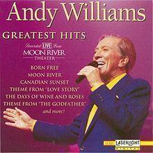 Greatest Hits (Andy Williams album) httpsuploadwikimediaorgwikipediaenthumb4