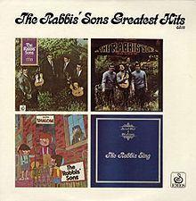 Greatest Hits (The Rabbis' Sons album) httpsuploadwikimediaorgwikipediaenthumbe