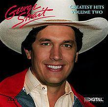 Greatest Hits Volume Two (George Strait album) httpsuploadwikimediaorgwikipediaenthumbe