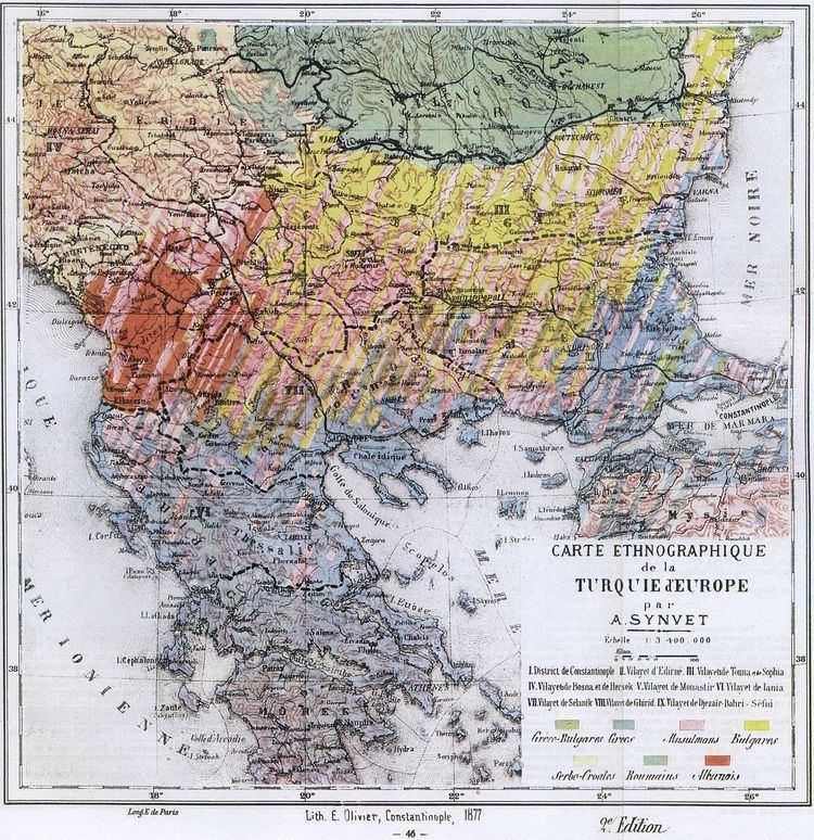 Greece in the Balkan Wars