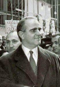Greek presidential election, 1980