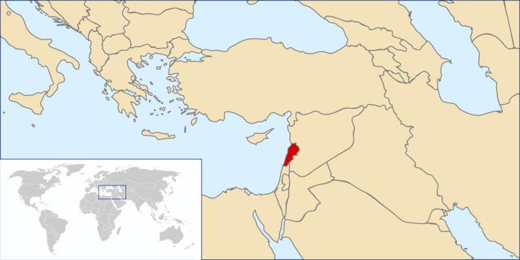 Greeks in Lebanon