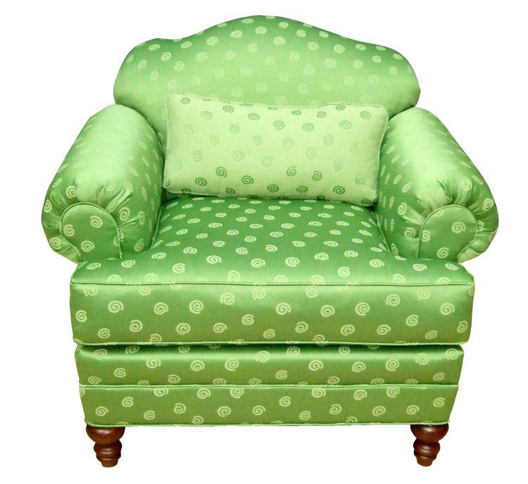 Green Chair Lifebanc Green Chair Campaign