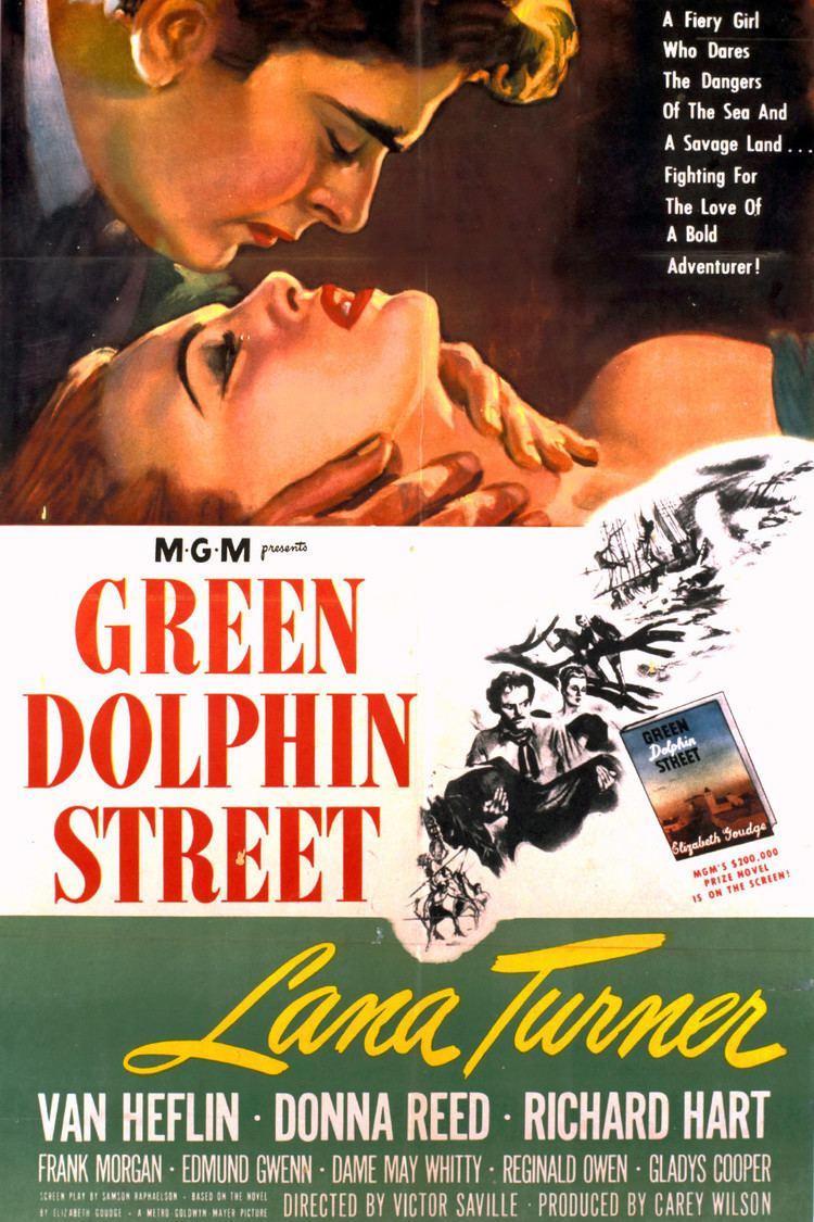 Green Dolphin Street wwwgstaticcomtvthumbmovieposters5259p5259p