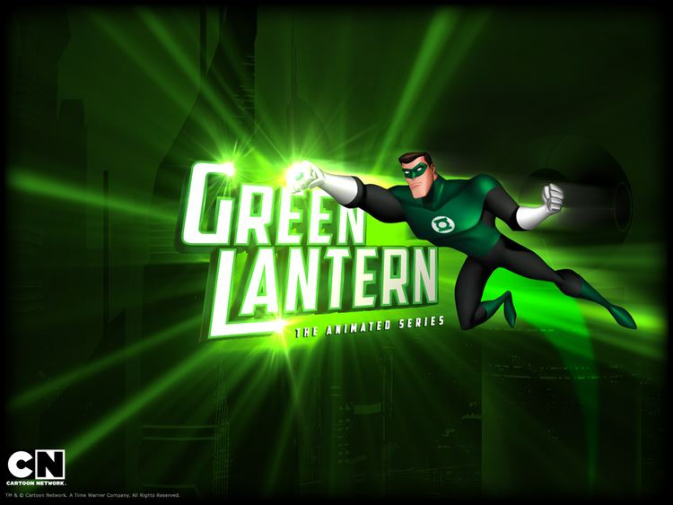 Green Lantern: The Animated Series 1000 images about Green Lantern animated Series on Pinterest