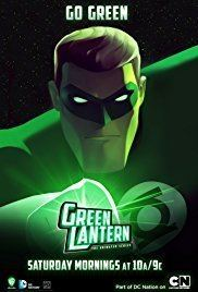Green Lantern: The Animated Series Green Lantern The Animated Series TV Series 2011 IMDb
