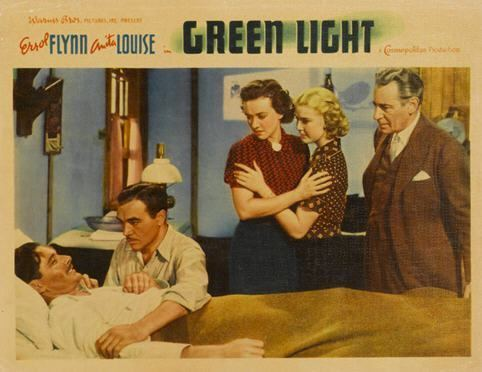 Green Light (1937 film) Green Light 1937 and you call yourself a scientist