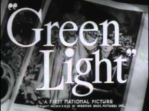 Green Light (1937 film) Green Light 1937 YouTube
