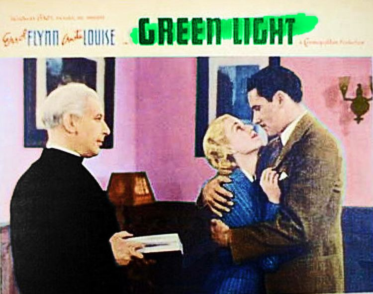 Green Light (1937 film) Green Light OLD HOLLYWOOD IN COLOR