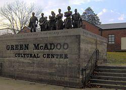 Green McAdoo School httpsuploadwikimediaorgwikipediacommonsthu