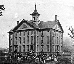 Green Mountain Seminary