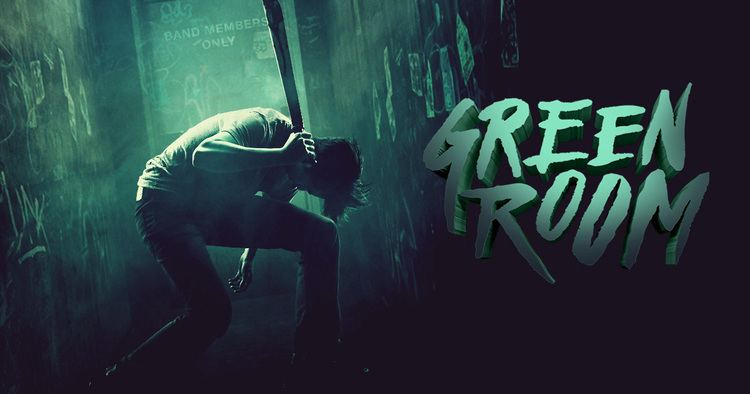 Green Room (film) Green Room Official Movie Site Now Playing