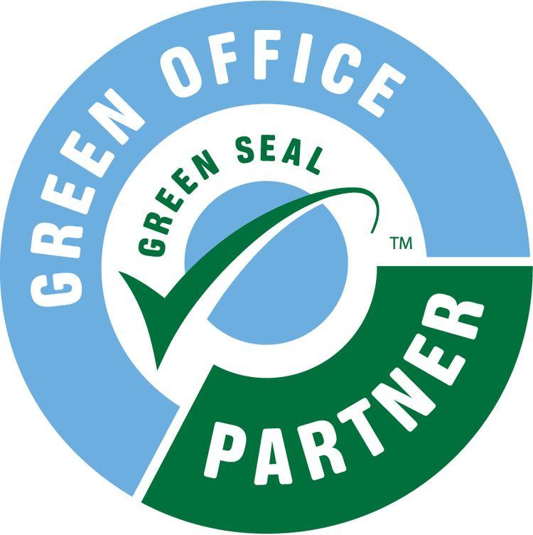 Green Seal Green Office Partnership