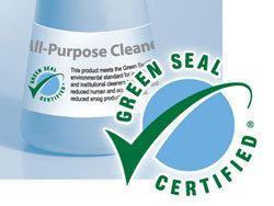 Green Seal Green Seal gt Green Business