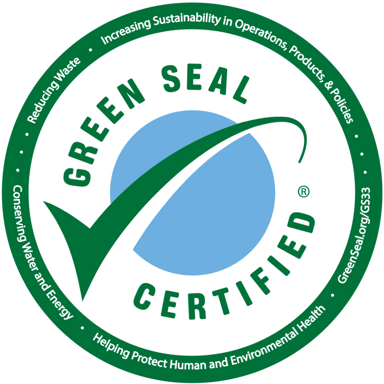 Green Seal Celebrate the National Parks with Sustainable Travel The Green