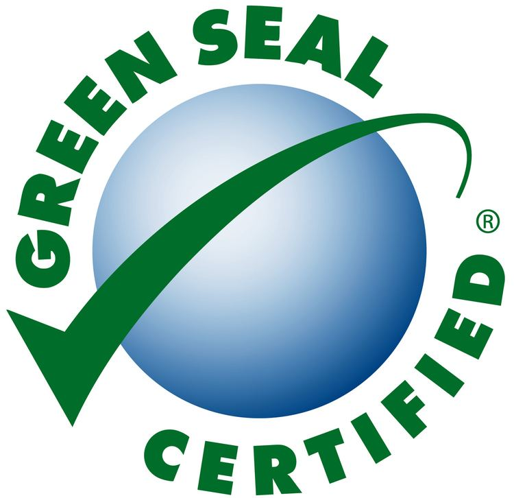Green Seal CampC Going Green