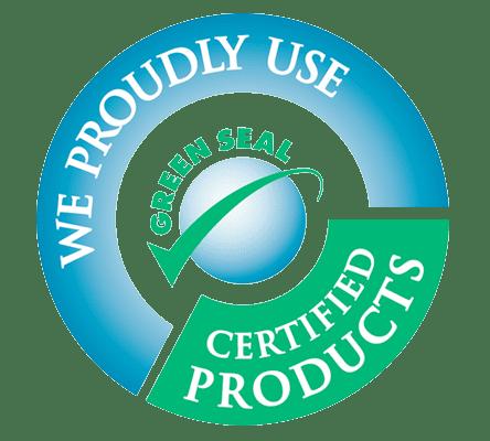 Green Seal Being Green Sunflower Natural Foods Market