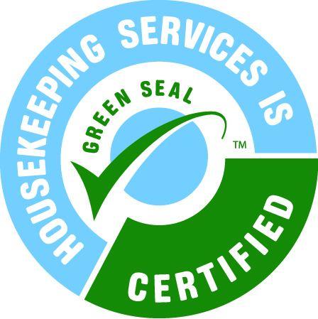 Green Seal Green Schools