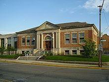 Greencastle, Indiana httpsuploadwikimediaorgwikipediacommonsthu