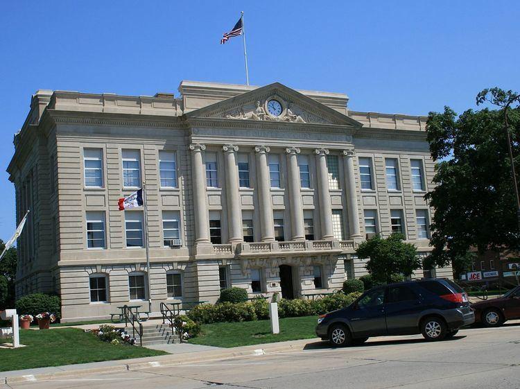 Greene County Courthouse (Iowa)