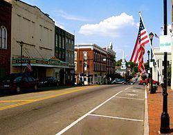 Greeneville, Tennessee httpsuploadwikimediaorgwikipediacommonsthu