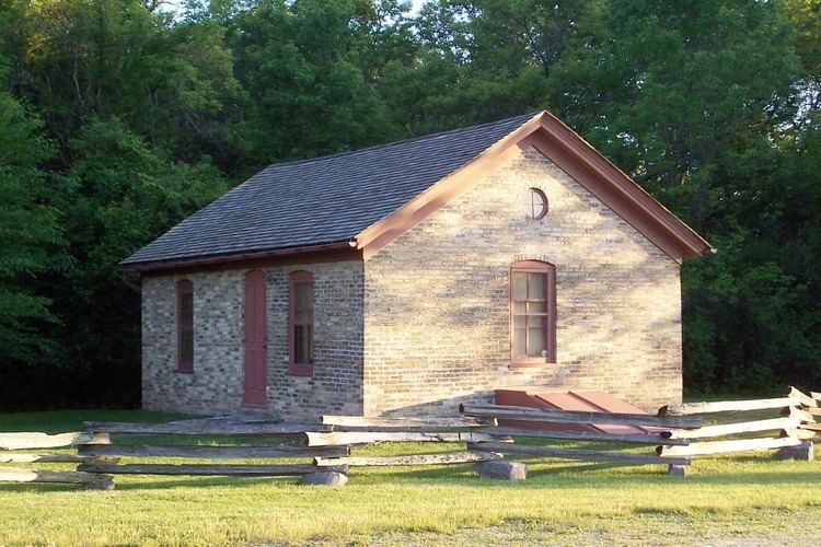 Greenfield Historical Society