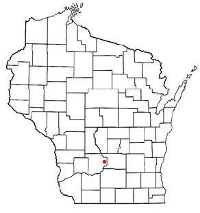 Greenfield, Sauk County, Wisconsin