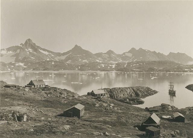 Greenland in the past, History of Greenland