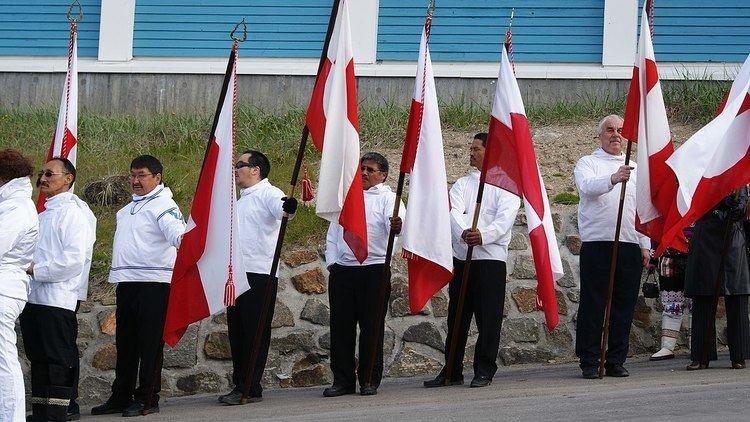 Greenlandic independence