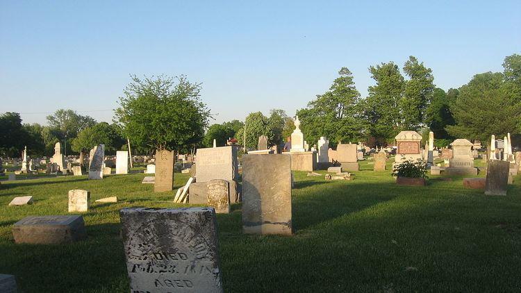 Greenlawn Cemetery (Franklin, Indiana)