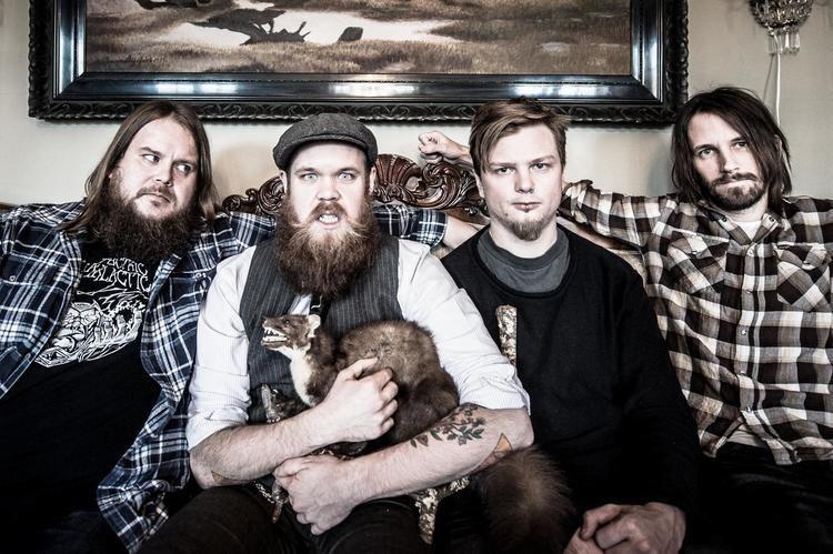 Greenleaf (band) GREENLEAF Sign with Napalm Records