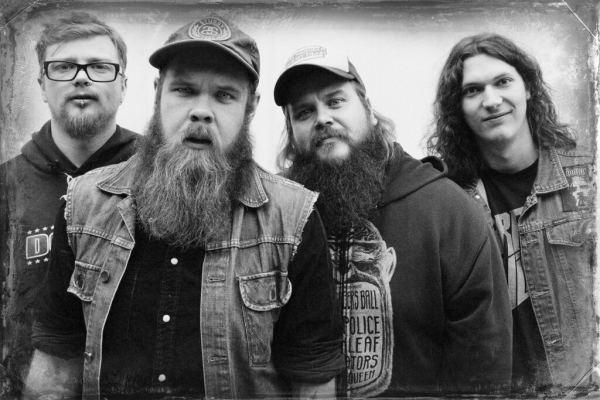Greenleaf (band) My Sleeping Karma Greenleaf Mammoth Mammoth HeartBreakTunes