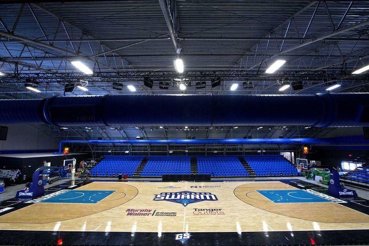 Greensboro Swarm Greensboro Swarm opens play in NBA Development League on Saturday