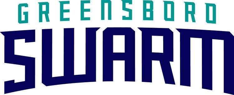 Greensboro Swarm Name logos revealed for Charlotte Hornets DLeague team in