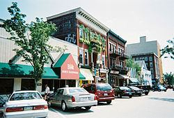 Greensburg Downtown Historic District (Greensburg, Pennsylvania) httpsuploadwikimediaorgwikipediacommonsthu