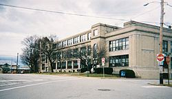 Greensburg-Salem School District httpsuploadwikimediaorgwikipediacommonsthu