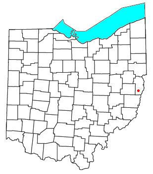 Greentown, Jefferson County, Ohio